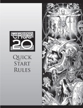Quick Start cover