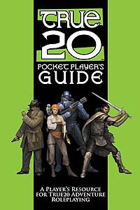 True20 Pocket Player's Guide